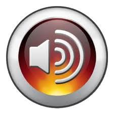 Audio Download Symbol