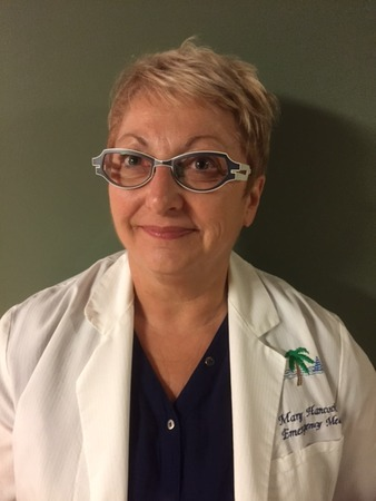 ITLS Ohio Medical Director, Dr  Mary Hancock Elected to ITLS