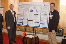 Drs Bryan Graham and Andrew Henn - Poster
