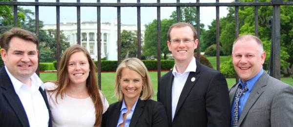 Lda White House