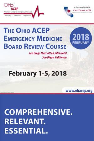 2018 Feb Course - Brochure Cover