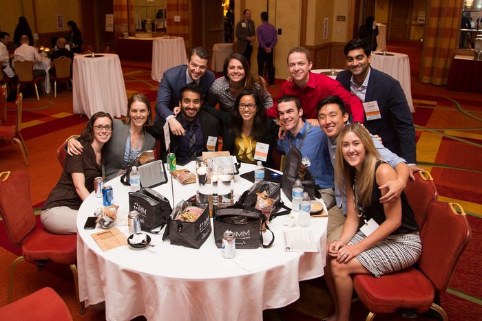 EM Residents from CWRU at MetroHealth & Cleveland Clinic