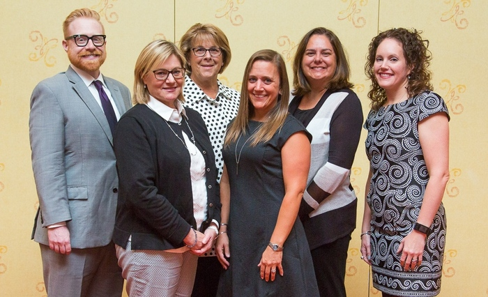 Ohio ACEP Staff
