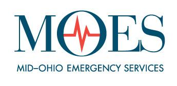 Mid-Ohio Emergency Services Logo