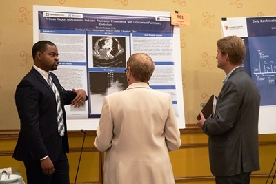2018 Ohio ACEP Poster Competition