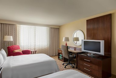 Dallas Fort Worth Airport Marriott North