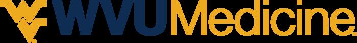 Wvu Medicine Logo Pms 295 124 Copy