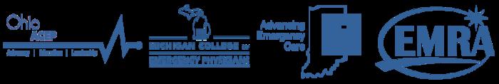 4 Chapter Logo Banner
