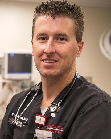 Dr. Eric Adkins