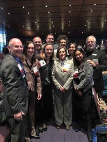 Ohio ACEP at Council 2015