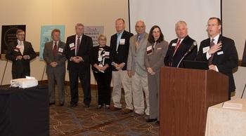 Honoring Ohio ACEP Past Presidents