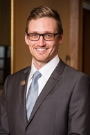 Dr. Ryan Stegenga Resident Rep to the Ohio ACEP Board