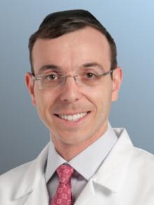 Dr. Baruch Fertel Resize