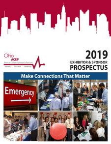 2016 Exhibitor Prospectus Cover
