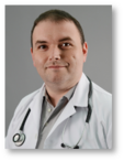 Michael Smith MD FACEP