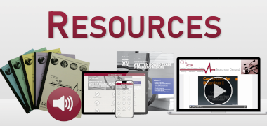 Trusted Products & Resources